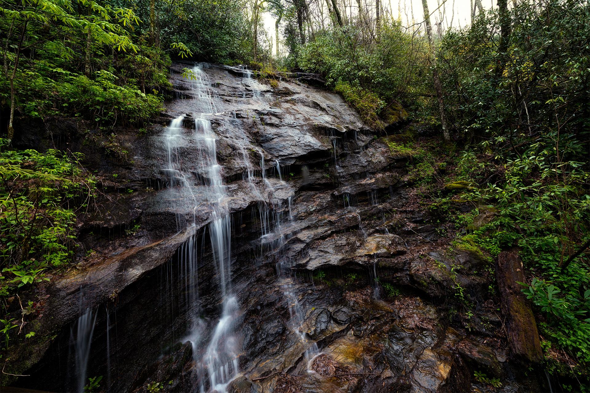 Ada-Hi-Falls