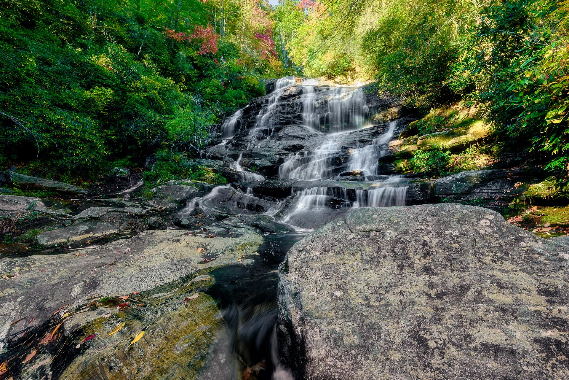 Glen Falls 2