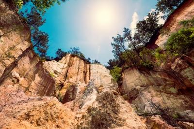 Providence Canyon 3