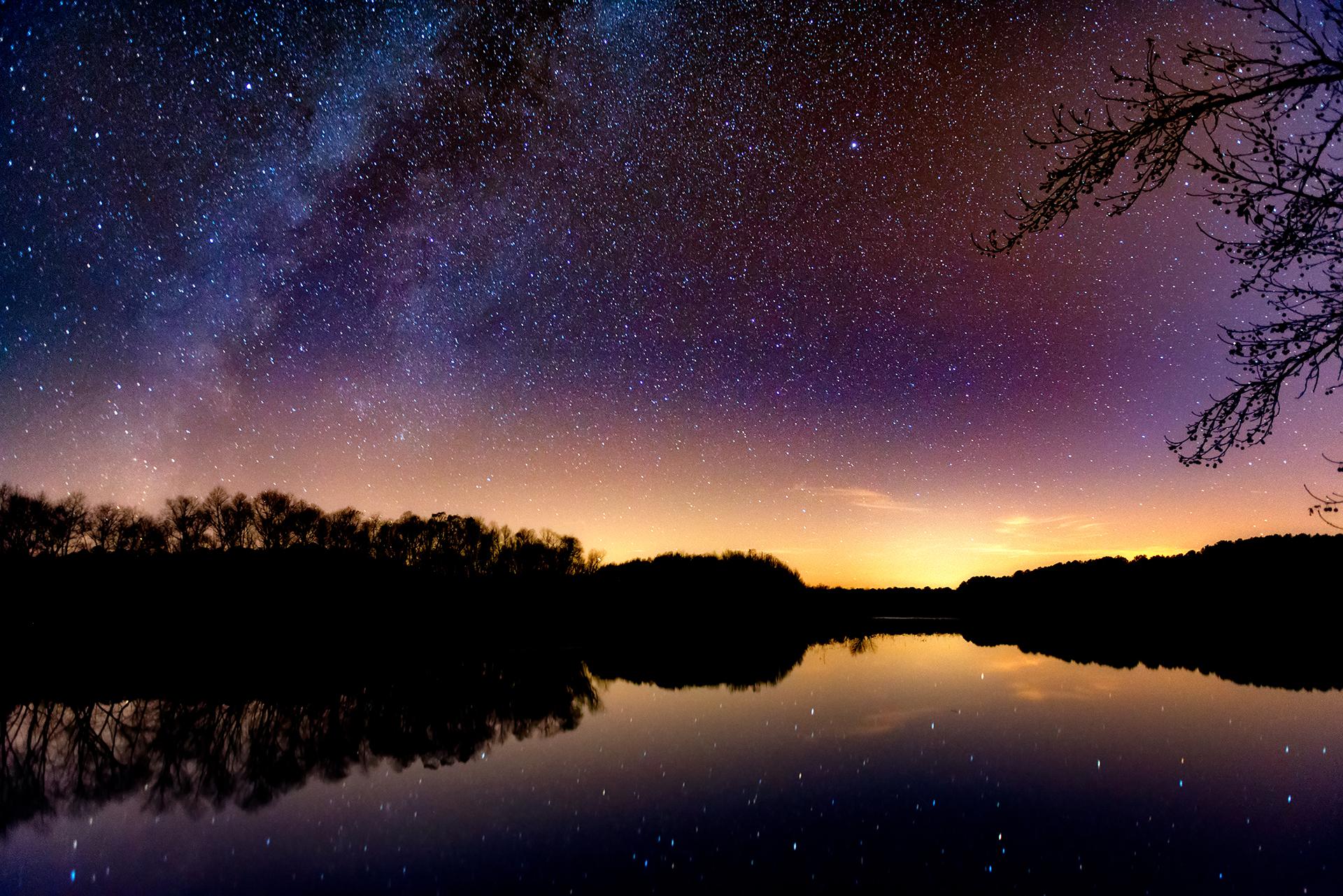 Star-Light - Snake Creek Park