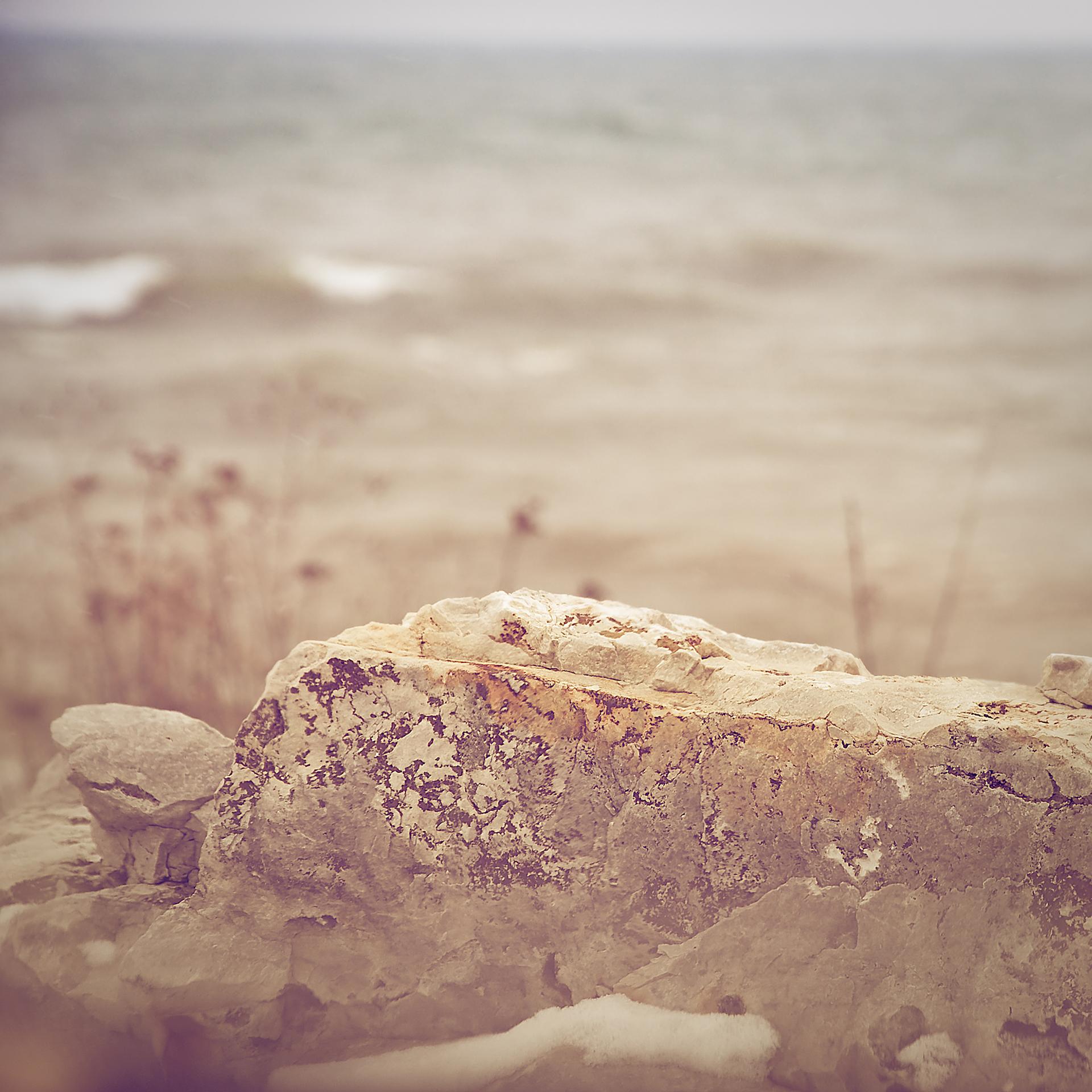 Lake Michigan - Landmark