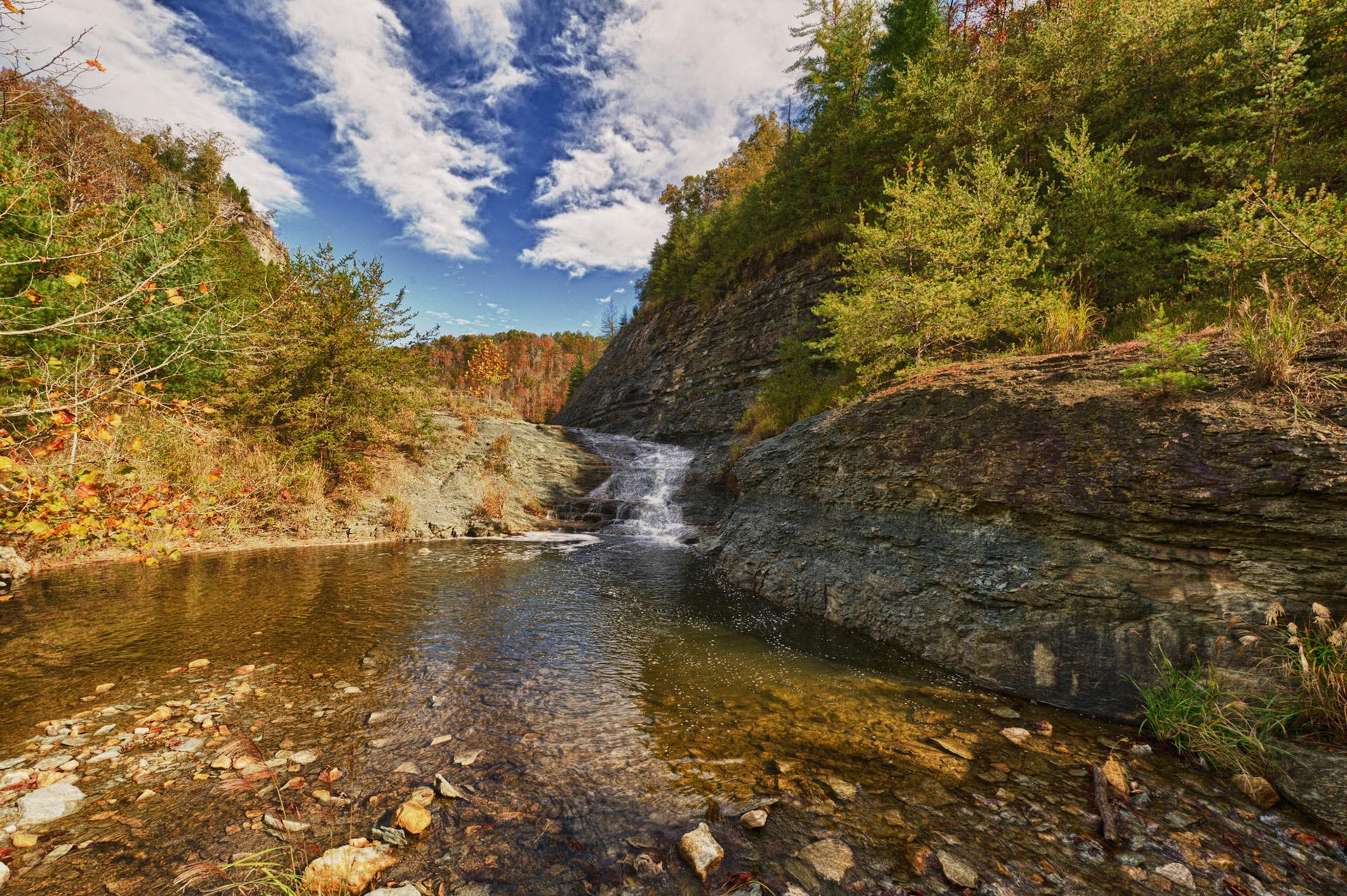natural bridge state park 11