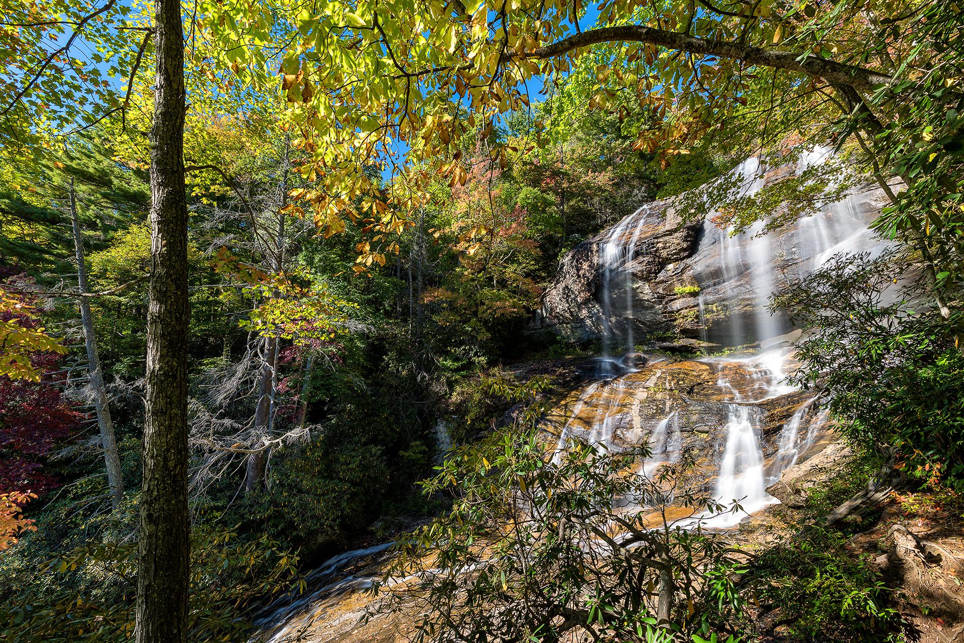 Glen Falls 1