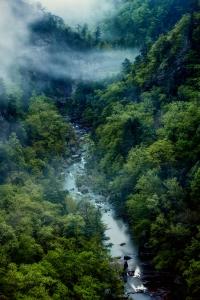 Tallulah Gorge State Park - Magic of the Gorge
